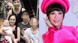 """Hậu tin sốc chuyển giới, ông bố 4 con Long Nhật lộ diện mạo """"xinh như con gái"""""""