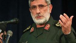 Nóng: Mỹ dọa giết thêm tướng của Quds, Nga và Iran cùng 'phản pháo'