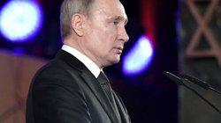 Putin tiết lộ sự thật trong cuộc Chiến tranh Vệ quốc vĩ đại khiến ông ấn tượng