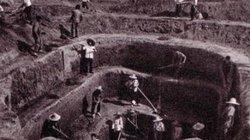 Gia cát lượng đã đặt gì trong Huệ lăng của Lưu Bị khiến giới đạo mộ không dám vào trộm?