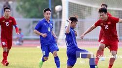 Gây thất vọng tại SEA Games 30, bóng đá Thái Lan thất thu nặng