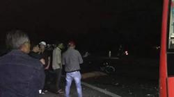 3 thanh niên cùng tuổi kẹp ba tử vong đêm cuối năm