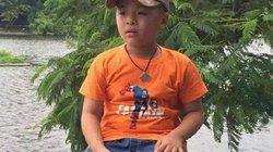 Bé trai 10 tuổi mất tích khi về quê ăn Tết
