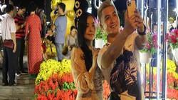 Đà Nẵng: Người dân hân hoan chào đón giao thừa
