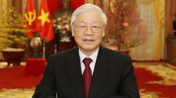 """Tổng Bí thư, Chủ tịch nước:""""Học thơ Bác Hồ, tôi xin nôm na mấy vần"""""""