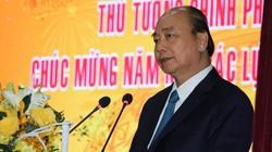 Thủ tướng Nguyễn Xuân Phúc chúc Tết Công an TP.Đà Nẵng