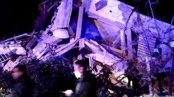 Động đất mạnh rung chuyển Thổ Nhĩ Kỳ, 18 người chết