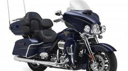 Harley-Davidson ra mắt động cơ mạnh nhất từng chế tạo, cạnh tranh trực tiếp với Triumph Rocket III