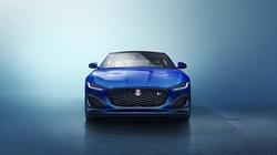 Jaguar F-Type 2021 trình làng với thiết kế mang đậm DNA thuần khiết của thương hiệu