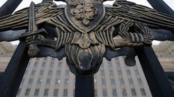 Nga lần đầu lên tiếng về việc Mỹ đánh chặn đoàn xe của Nga ở Syria