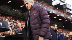 Barcelona thua sốc Valencia, tân HLV Setien thừa nhận điều cay đắng