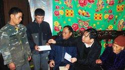 Mưa đá, dông lốc bất thường Tết Canh Tý: 12.000 nhà bị thiệt hại