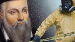 Nhà tiên tri Nostradamus từng dự đoán dịch bệnh virus Corona ở TQ?