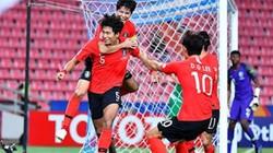 Hạ Saudi Arabia trong hiệp phụ, U23 Hàn Quốc vô địch VCK U23 châu Á
