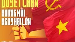 Bài 3: Tổng Bí thư, Chủ tịch nước và Đảng kế thừa bài học xử Trần Dụ Châu