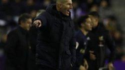 Real Madrid chiếm ngôi đầu, Zidane ca ngợi 'người hùng không ai ngờ'