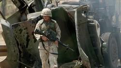 Bị tấn công tên lửa, Đại sứ quán Mỹ ở Iraq rung chuyển