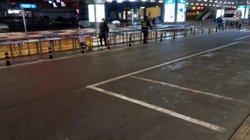 """TQ: Đến lượt sân bay Bắc Kinh hóa """"thị trấn ma"""" do dịch bệnh virus Corona"""