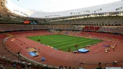 AFC đóng cửa trận đấu tại Thượng Hải vì virus Corona