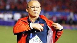 HLV Park Hang-seo sẽ dự khán màn quyết đấu giữa Công Phượng và Quang Hải