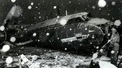 10 vụ tai nạn máy bay rúng động làng thể thao thế giới
