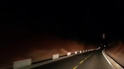 Xuyên đêm về miền cao nguyên…