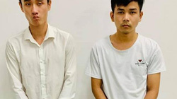 Người đàn ông bị 2 thanh niên truy sát, chém gục