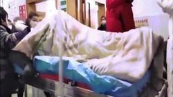 Video: Bệnh nhân nhiễm virus Corona co giật không thể kiểm soát ở Vũ Hán?