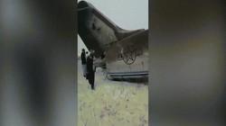 Taliban tuyên bố bắn rơi máy bay Mỹ khiến toàn bộ nhân viên CIA thiệt mạng