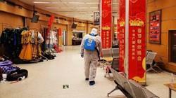 """Thảm họa cúm virus Corona làm """"đóng băng"""" làng giải trí Trung Quốc"""