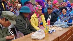 Độc đáo tục hát giao duyên trong lễ hội Gầu Tào của người Mông