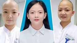 Hạn chếlây virus Corona, nữ y tá Vũ Hán làm điều bất ngờ