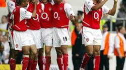 Arsenal và những đội bóng bất bại cả mùa giải