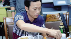 """Danh hài Hoài Linh: Cả đời """"chung thủy"""" với cơm mắm, cá khô"""