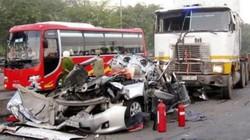 Mùng 4 Tết Canh Tý người chết vì tai nạn giao thông vẫn tăng cao