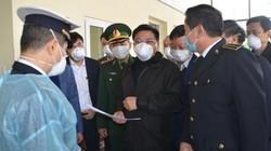 Quảng Ninh chưa có trường hợp nào nghi nhiễm virus corona