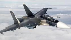 Iran đã đánh mất cơ hội sắm tiêm kích Su-30SM như thế nào?
