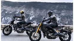 Bộ đôi Ducati Scrambler 1100 Pro 2020 ra mắt, chưa tiết lộ giá bán chính thức