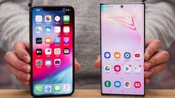 Đâu là thương hiệu smartphone được yêu thích nhất?