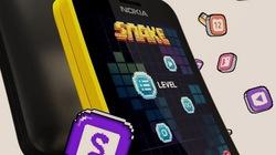 Lộ diện điện thoại Nokia 400 4G chạy hệ điều hành GAFP
