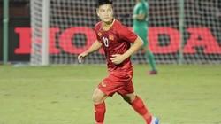 Bất ngờ rời Phố Hiến FC, Martin Lo gia nhập CLB V.League