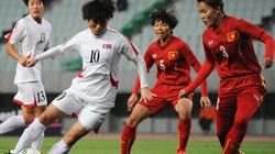 ĐT Nữ Việt Nam nhận tổn thất cực lớn trước thềm vòng loại Olympic