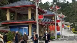 Tạm dừng cấp giấy thông hành Việt Nam-Trung Quốc vì virus Corona