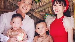 Lê Hoàng (The Men) lên kế hoạch phòng virus Corona cho vợ và con