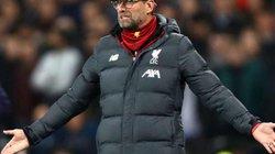 Liverpool lập kỷ lục khủng, HLV Klopp thẳng thắn thừa nhận một sự thật