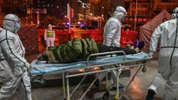 Virus Corona: Trung Quốc xác nhận hơn 7.700 người nhiễm, 170 người chết