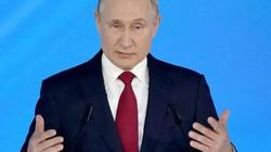 """Tổng thống Nga Putin có thể trở thành """"lãnh đạo tối cao""""?"""