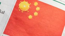 Trung Quốc nổi giận vì báo Đan Mạch đăng ảnh chế virus Corona