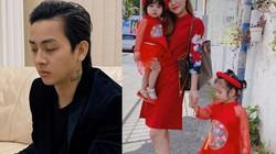 Hoài Lâm không đón Tết bên vợ con, nghi vấn trục trặc tình cảm: Sự thật bất ngờ