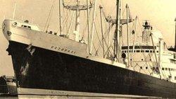Tìm thấy xác tàu đắm ở Tam giác Quỷ Bermuda cách đây 100 năm